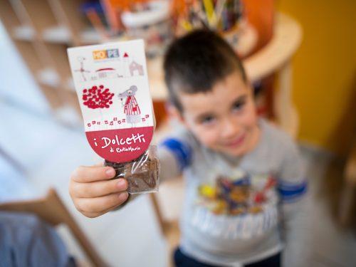 non profit Hope Onlus bambini terremotati in difficoltà